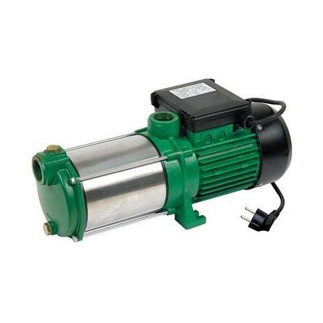 Pompe à eau SuperJet multicellulaire auto-amorçante 1450 W - 5,5 bars