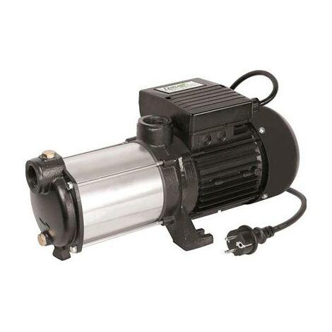Pompe à eau SuperJet multicellulaire auto-amorçante 2300 W - 5,8 bars