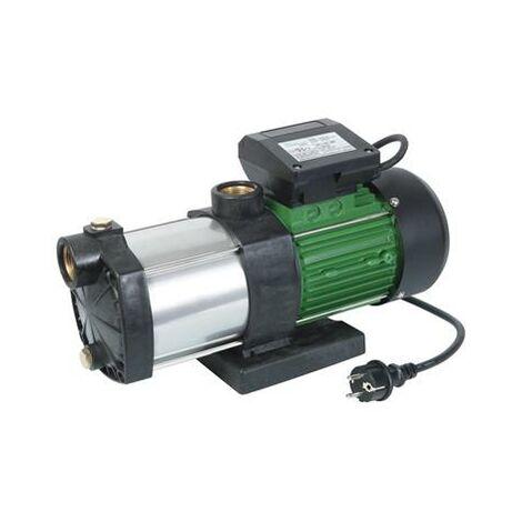 Pompe à eau SuperJet multicellulaire auto-amorçante 900 W - 3.2 bars