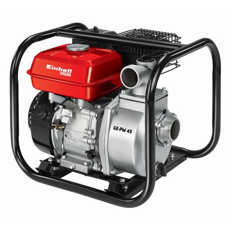 Pompe à eau thermique de surface Einhell GE-PW 45