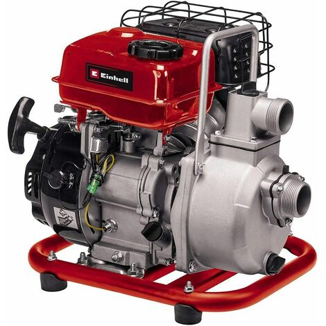"""main image of """"Pompe à eau thermique GC-PW 16"""""""