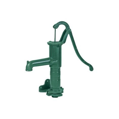Pompe à eau Typ 75 vert