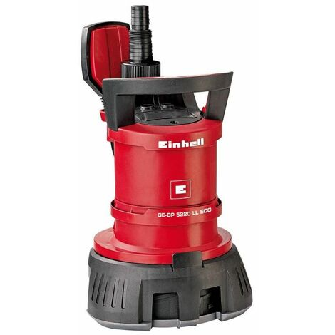 Pompe à eaux sales GE-DP 5220 LL ECO Y589891