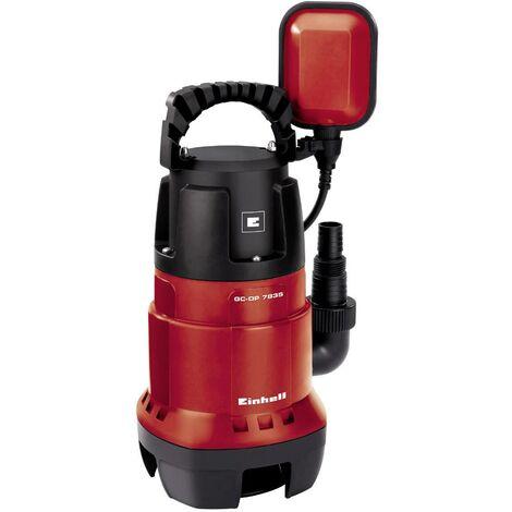Pompe à eaux usées GH-DP 7835 N Y48034