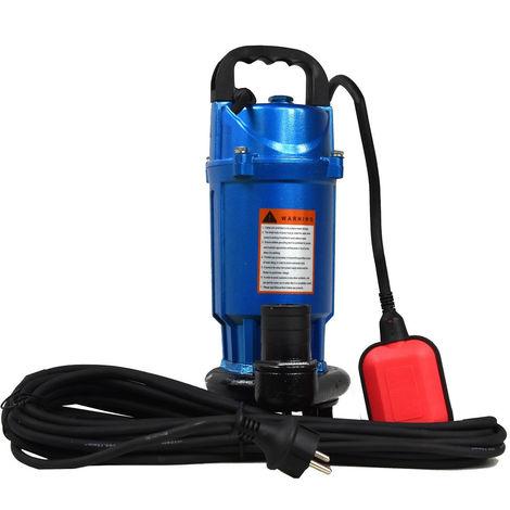 Pompe à eaux usées, MAGNUM250, 250W, 135l/min, petite taille