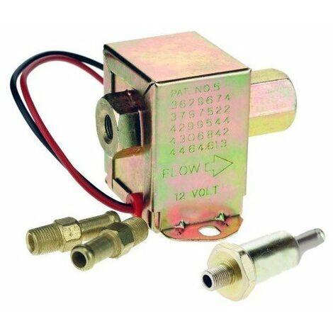 Pompe à essence électrique 12v universelle