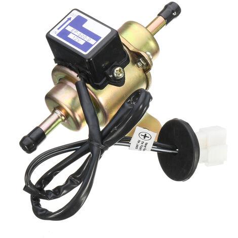 Pompe à essence électrique universelle de gaz de basse pression de 12V 1/4 tubulure pour des camions de Jeeps de moto ATV Marine