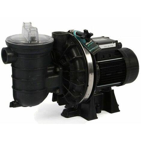 pompe à filtration 0.5 cv 7m3/h mono compatible électrolyse - s5p2rc-1p - sta rite