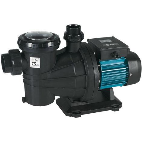 pompe à filtration 10m3/h triphasé - silver 10t - espa