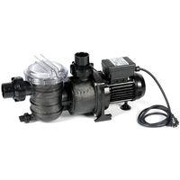 pompe à filtration 13m3/h mono - sw19m - nocchi