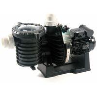 pompe à filtration 1.5cv 23m3/h mono - 5p6rf1 - sta rite