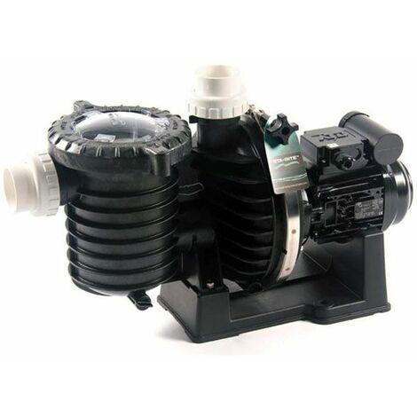 pompe à filtration 2 cv 27m3/h mono eau de mer - sw5p6rg-1 - sta rite