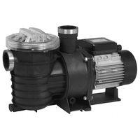 pompe à filtration 24m3/h triphasé - filtra 24d - ksb