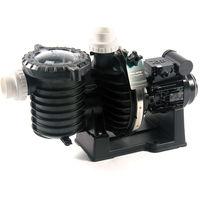 pompe à filtration 2cv 27m3/h triphasé - 5p6rg3 - sta rite