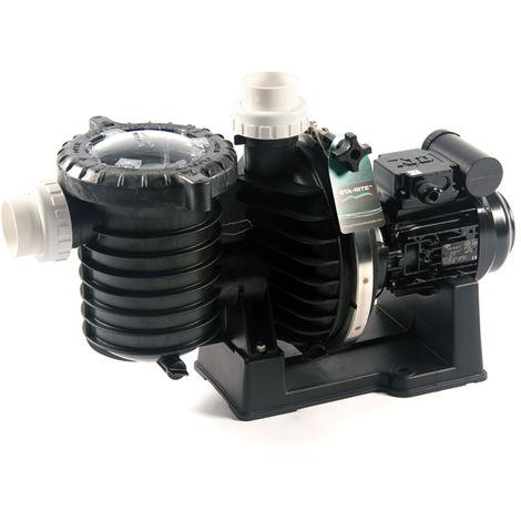 pompe à filtration 3cv 32m3/h triphasé - 5p6rh3 - sta rite