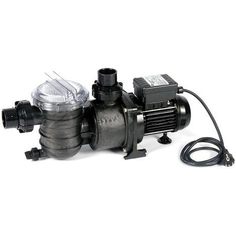 pompe à filtration 9m3/h triphasé - sw15t - nocchi