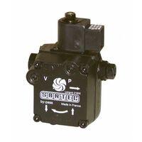 Pompe à fioul - AS47 C 1538 6P 0500 SUNTEC - - avec électrovanne