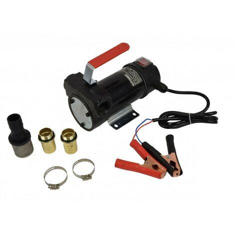"main image of ""Pompe A Fuel Auto-Amorcante 12V,175W"""