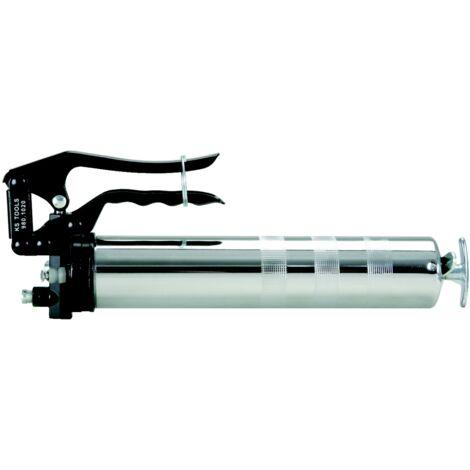 Pompe à graisse manuelle à poignée KS TOOLS 980.1020