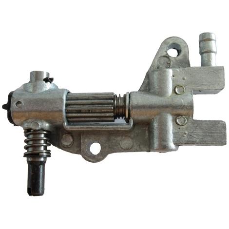 Pompe à huile pour tronçonneuse