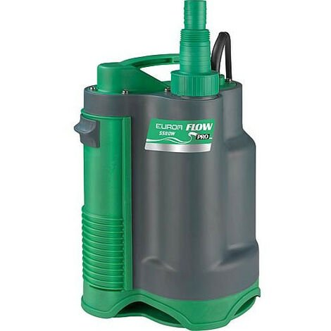 Pompe a immersion Flow Pro 550