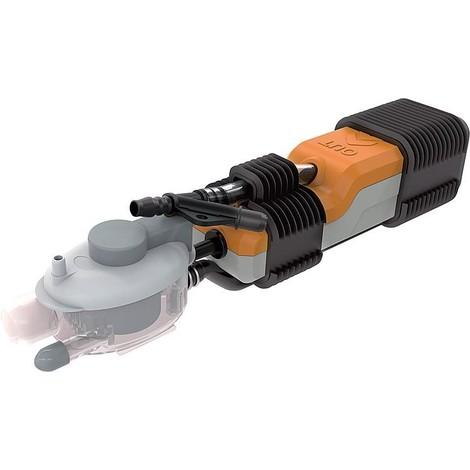 Pompe a piston oscillante Si-20
