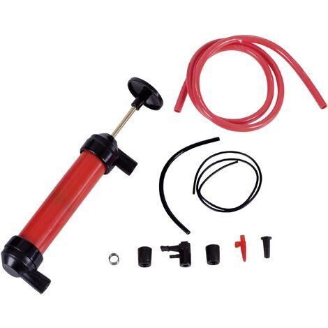 Pompe à siphon manuelle HP Autozubehör 18248 1 pc(s) D32598