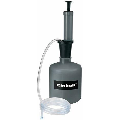 Pompe à vidange essence / huile Einhell