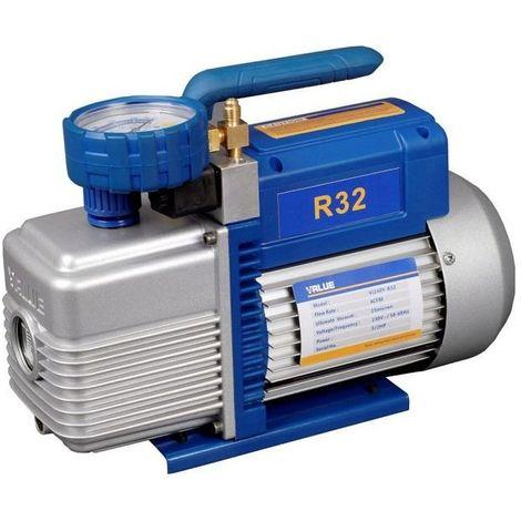 Pompe a vide r32 2e 142l/min