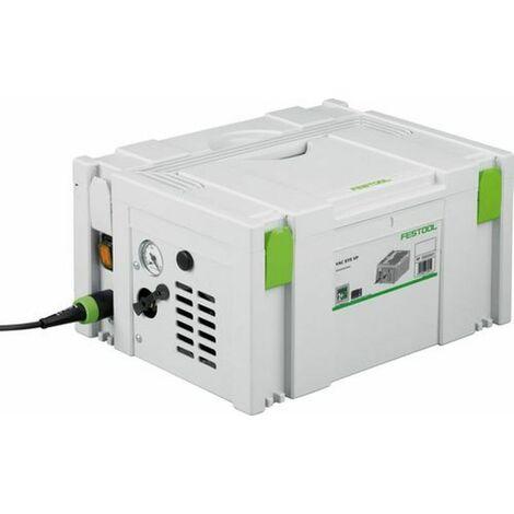 Pompe à vide VAC SYS VP