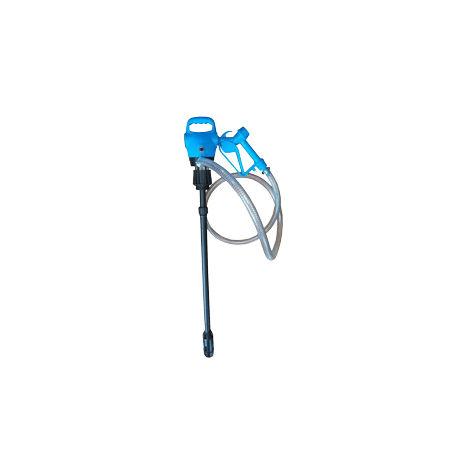 Pompe AD Blue électrique 12 et 230V pour fût 200L