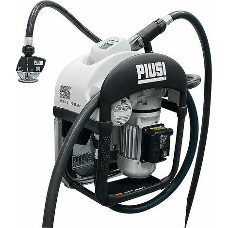 """Pompe AdBlue PIUSI """"Three 25"""" avev compteur de litre K24 et pistolet automatique"""