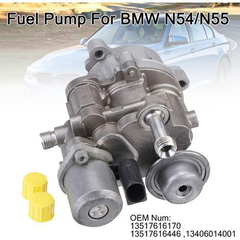 Pompe à Essence Haute pression 13517616170 13517616446 13406014001 Pour BMW N54/N55