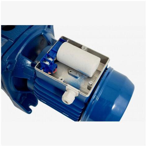 Pompe auto amorçante série JET 230V 0.55kW / 0.8cv