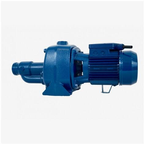 Pompe auto amorçante série JET 230V 1.1kW / 1.5cv