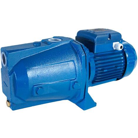 Pompe auto amorçante série JET 380V 0.75kW / 1cv avec kit aspiration 7m Ø25mm