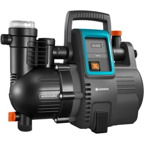 Pompe automatique maison & jardin 4000/5E Comfort