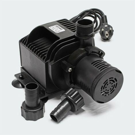 Pompe bassin de jardin débit de 4000 l/h 65W
