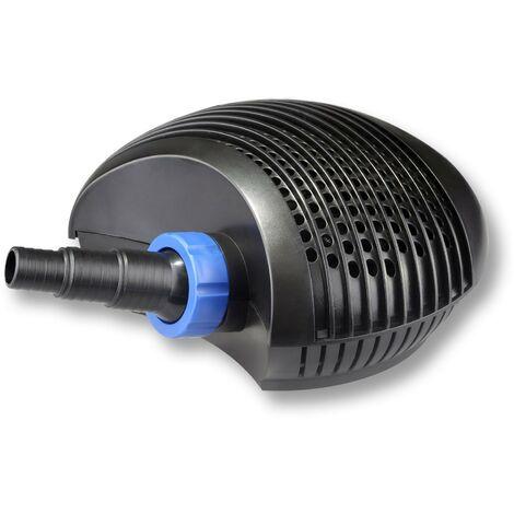 Pompe bassin de jardin économique 4800 l/h. Performante et puissante