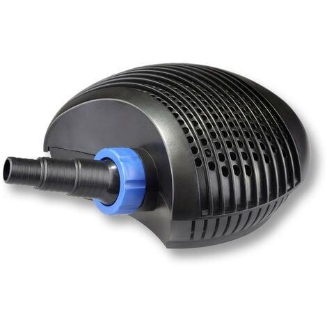 Pompe Bassin De Jardin, Économique, 5000 l/h. Meilleure Vente