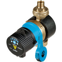 "Pompe bouclage eau chaude auto-adaptatif ""VORTEX"" Mâle 1/2"" THERMADOR"