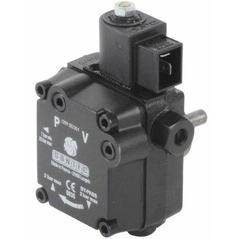 Pompe bruleur fioul Suntec ASV47D1696 remplace AS47D1596
