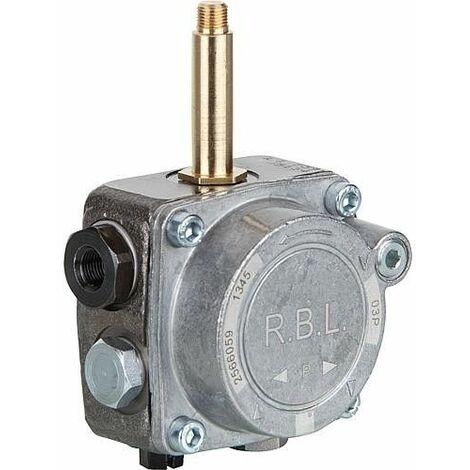 Pompe bruleur fuel Riello 3008848 remplace 3007809
