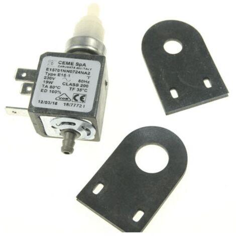 Pompe Cem F1570 Rep 10 45120960 Pour NETTOYEUR HAUTE-PRESSION
