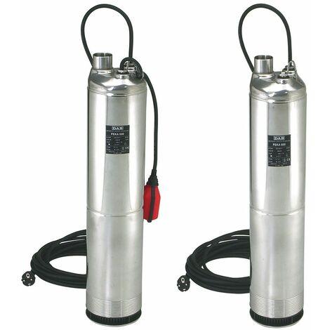 "Pompe centrifuge 5"" submersible PULSAR - Pulsar 50/80 T - Tri - 1,2 kW"