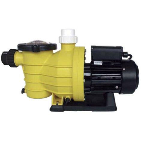 Pompe centrifuge auto-amorçante MAREVA Eco-Premium avec préfiltre - 0.33 CV - 608001