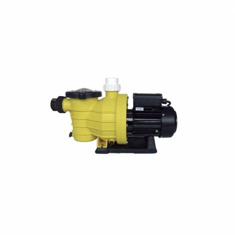 Pompe centrifuge auto-amorçante MAREVA Eco-Premium avec préfiltre - 0.75 CV - 608003