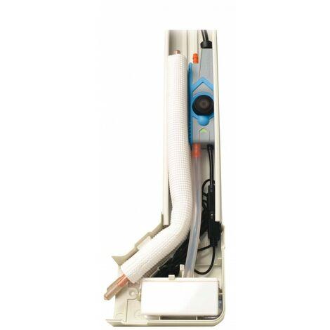 Pompe condensat microblue goulotte blanche (FSA pack)
