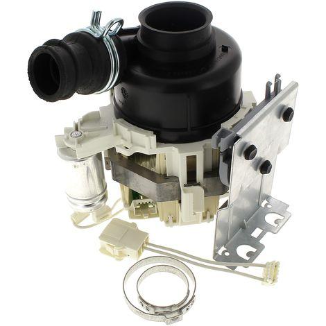 Pompe cyclage 295141 pour Lave-vaisselle Laden, Lave-vaisselle Whirlpool, Lave-vaisselle Ignis
