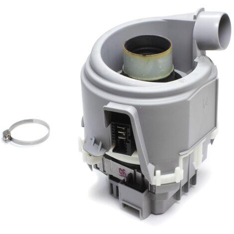 Pompe Cyclage Avec Chauffage Intégré 3P AC 100V:150HZ, Lave-vaisselle, 00651956